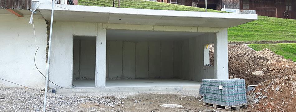 Garage Laupen